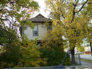 Photo 1: 618 SPENCE Street in WINNIPEG: West End / Wolseley Residential for sale (West Winnipeg)  : MLS®# 1220312