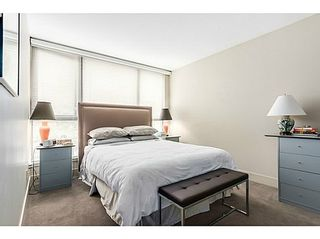 Photo 8: 305 2036 10TH Ave W: Kitsilano Home for sale ()  : MLS®# V1079630