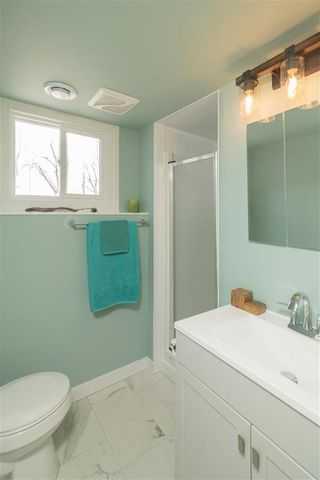 Photo 19: 1623 Chancellor Drive in Winnipeg: Waverley Heights Residential for sale (1L)  : MLS®# 202028474