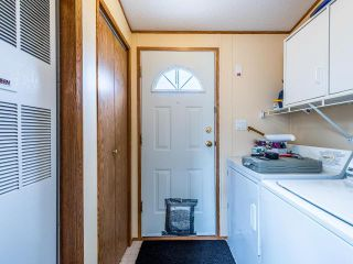 Photo 14: 139 1555 HOWE ROAD in Kamloops: Aberdeen Manufactured Home/Prefab for sale : MLS®# 153543