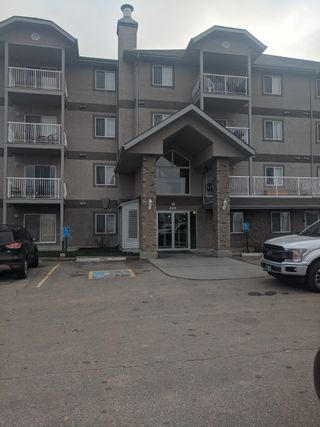 Photo 1: 103, 240 Spruce Ridge Rd in Spruce Grove: Condo for rent