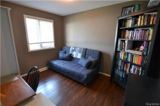 Photo 8: 557 Whytewold Road in Winnipeg: Jameswood Residential for sale (5F)  : MLS®# 1719696