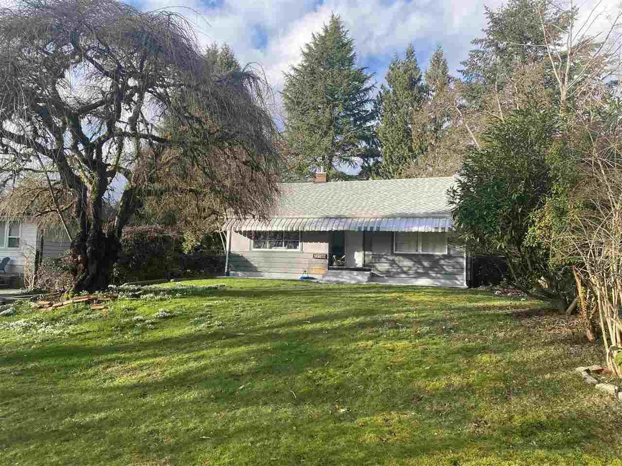 Main Photo: 22165 CLIFF Avenue in Maple Ridge: West Central House for sale : MLS®# R2541842