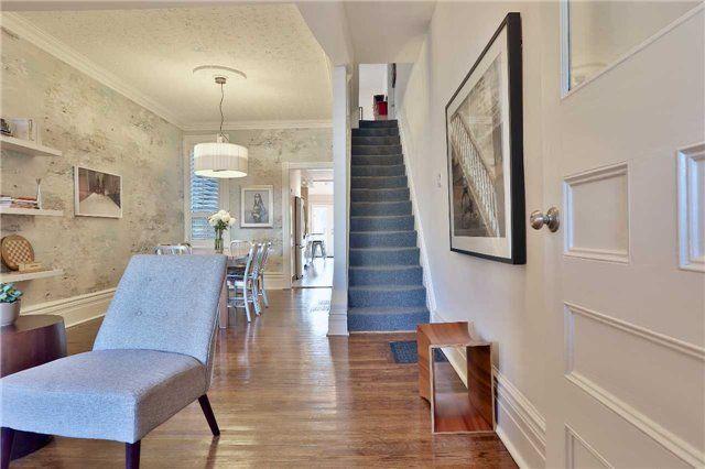 Photo 2: Photos: 186 Brunswick Avenue in Toronto: University House (2 1/2 Storey) for sale (Toronto C01)  : MLS®# C3939804