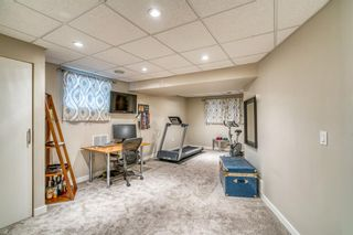 Photo 19: 202 19 Street NW in Calgary: West Hillhurst Semi Detached for sale : MLS®# A1129598