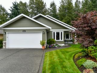 Photo 1: 2671 VANCOUVER PLACE in CAMPBELL RIVER: CR Willow Point House for sale (Campbell River)  : MLS®# 823202