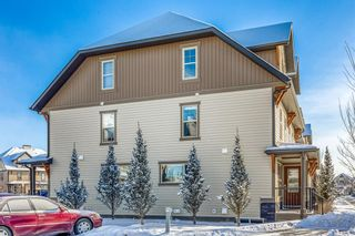 Photo 29: 1401 50 Belgian Lane: Cochrane Row/Townhouse for sale : MLS®# A1069280