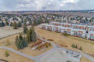 Photo 38: 145 Shawnee Common SW in Calgary: Shawnee Slopes Row/Townhouse for sale : MLS®# A1097036