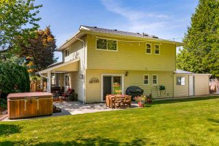 """Photo 36: 12782 27A Avenue in Surrey: Crescent Bch Ocean Pk. House for sale in """"CRESCENT HEIGHTS"""" (South Surrey White Rock)  : MLS®# R2486692"""
