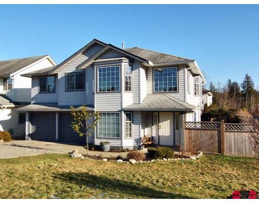 Main Photo: 8842 213A Place in Langley: Walnut Grove House for sale : MLS®# F2802003