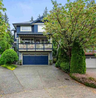 Photo 4: 3297 CANTERBURY Lane in Coquitlam: Burke Mountain House for sale : MLS®# R2578057