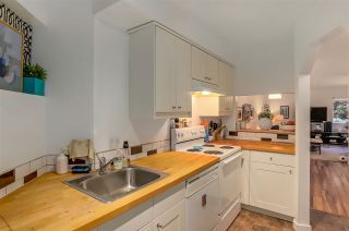 Photo 10: 116 1236 W 8TH Avenue in Vancouver: Fairview VW Condo for sale (Vancouver West)  : MLS®# R2304156