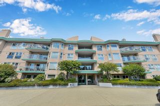 Photo 2: 207 3009 Brittany Dr in : Co Triangle Condo for sale (Colwood)  : MLS®# 877239