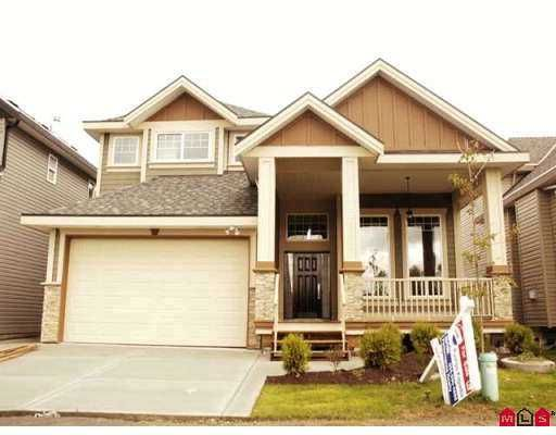Main Photo: 20963 84TH Avenue in Langley: Willoughby Heights House for sale : MLS®# F2724248