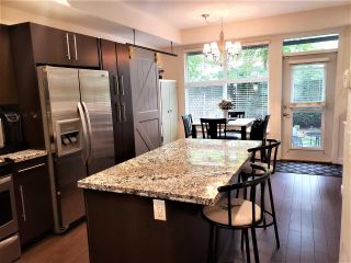 """Photo 5: 45 18199 70 Avenue in Surrey: Cloverdale BC Townhouse for sale in """"Auguston"""" (Cloverdale)  : MLS®# R2570782"""