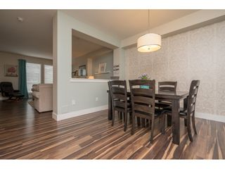 """Photo 5: 21091 79A Avenue in Langley: Willoughby Heights Condo for sale in """"Yorkton South"""" : MLS®# R2252782"""