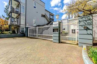 Main Photo: 6 7345 SANDBORNE Avenue in Burnaby: South Slope Townhouse for sale (Burnaby South)  : MLS®# R2560994
