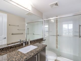 """Photo 13: 2804 2225 HOLDOM Avenue in Burnaby: Central BN Condo for sale in """"LEGACY TOWER 1"""" (Burnaby North)  : MLS®# R2071147"""