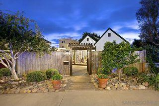 Photo 1: LA JOLLA House for sale : 4 bedrooms : 5520 Taft Ave