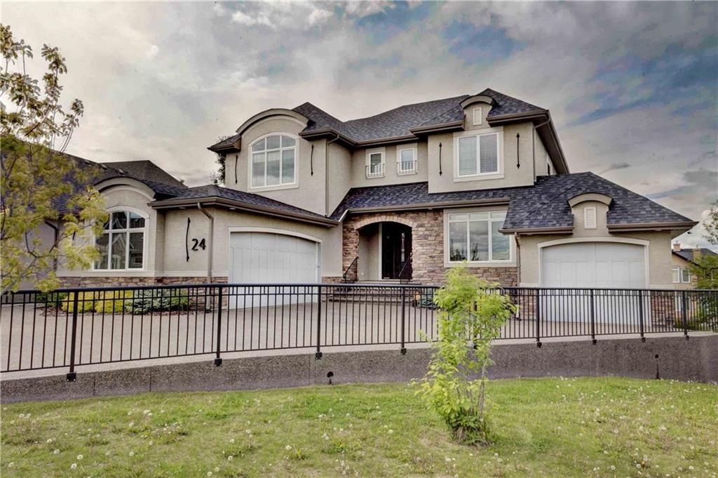 Main Photo: 24 CRANARCH Heights SE in Calgary: Cranston Detached for sale : MLS®# C4253420