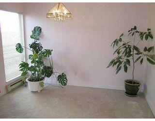 """Photo 4: 319 7435 MOFFATT RD in Richmond: Brighouse South Condo for sale in """"COLONY BAY NORTH"""" : MLS®# V572886"""