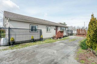 Main Photo: 8051 NO. 5 Road in Richmond: McLennan House for sale : MLS®# R2542177