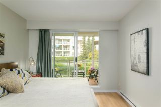 """Photo 16: 316 3629 DEERCREST Drive in North Vancouver: Roche Point Condo for sale in """"DEERFIELD BY THE SEA"""" : MLS®# R2499037"""