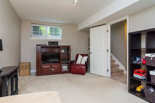 """Photo 17: 6 18828 69 Avenue in Surrey: Clayton Townhouse for sale in """"Starpoint"""" (Cloverdale)  : MLS®# R2298296"""