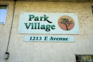 Photo 23: NATIONAL CITY Condo for sale : 3 bedrooms : 1213 E Ave #E18