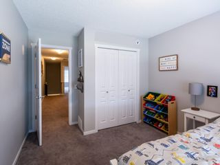 Photo 17: 17 8209 217 Street in Edmonton: Zone 58 Townhouse for sale : MLS®# E4255078