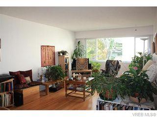 Photo 4: 211 1400 Newport Ave in VICTORIA: OB South Oak Bay Condo for sale (Oak Bay)  : MLS®# 743837