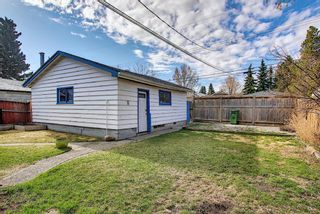 Photo 39: 6415 32 Avenue NW in Calgary: Bowness Detached for sale : MLS®# A1099348