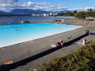 """Photo 25: 106 1868 W 5TH Avenue in Vancouver: Kitsilano Condo for sale in """"GREENWICH"""" (Vancouver West)  : MLS®# R2476894"""
