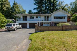 Photo 1: 2610 BIRCH Street in Abbotsford: Central Abbotsford House for sale : MLS®# R2101238