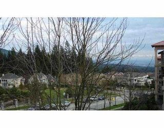 """Photo 4: 407 3176 PLATEAU BV in Coquitlam: Westwood Plateau Condo for sale in """"TUSCANY"""" : MLS®# V575450"""