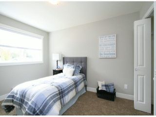 """Photo 18: 3 14177 103 Avenue in Surrey: Whalley Townhouse for sale in """"THE MAPLE"""" (North Surrey)  : MLS®# F1425574"""