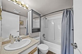 """Photo 12: 203 450 BROMLEY Street in Coquitlam: Coquitlam East Condo for sale in """"BROMLEY MANOR"""" : MLS®# R2555699"""