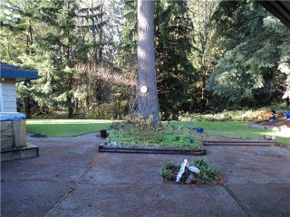 "Photo 9: 2545 KITCHENER AV in Port Coquitlam: Woodland Acres PQ House for sale in ""WOODLAND ACRES"" : MLS®# V997589"
