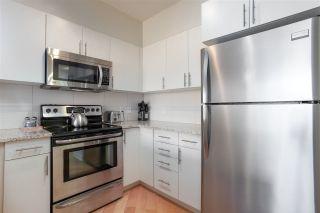 Photo 8: 803 10152 104 Street in Edmonton: Zone 12 Condo for sale : MLS®# E4264341