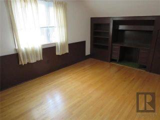 Photo 12: 638 Matheson Avenue in Winnipeg: West Kildonan Residential for sale (4D)  : MLS®# 1823462