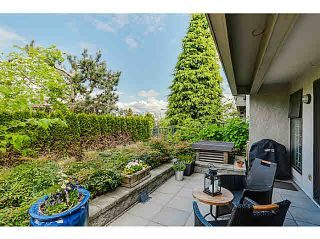 """Photo 12: 210 2120 W 2ND Avenue in Vancouver: Kitsilano Condo for sale in """"ARBUTUS PLACE"""" (Vancouver West)  : MLS®# V1120504"""