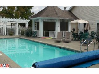 """Photo 9: 109 9208 208TH Street in Langley: Walnut Grove Townhouse for sale in """"Churchill Park"""" : MLS®# F1221080"""