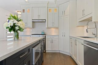 Photo 10: 3120 YEW STREET in Vancouver: Kitsilano 1/2 Duplex for sale (Vancouver West)  : MLS®# R2589977
