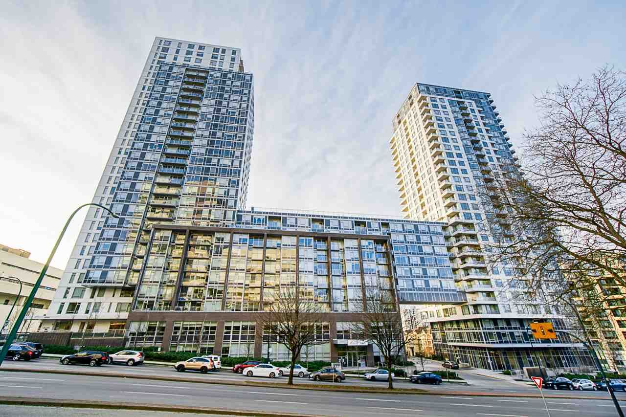 Main Photo: 105 5515 BOUNDARY Road in Vancouver: Collingwood VE Condo for sale (Vancouver East)  : MLS®# R2529160