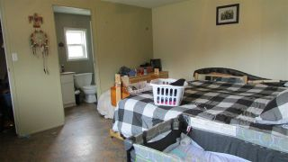 """Photo 7: 9003 TAYLOR Avenue: Hudsons Hope Manufactured Home for sale in """"JAMIESON SUBDIVISION"""" (Fort St. John (Zone 60))  : MLS®# R2456182"""