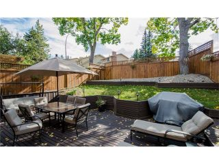 Photo 25: 5939 COACH HILL Road SW in Calgary: Coach Hill House for sale : MLS®# C4102236