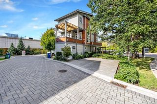 Photo 28: 2 3440 Linwood Ave in Saanich: SE Maplewood Row/Townhouse for sale (Saanich East)  : MLS®# 886907