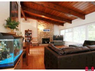 Photo 5: 23078 96TH AV in Langley: Fort Langley House for sale : MLS®# F1417548