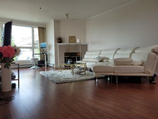 Photo 7: 305 1318 W 6TH Avenue in Vancouver: Fairview VW Condo for sale (Vancouver West)  : MLS®# R2621102