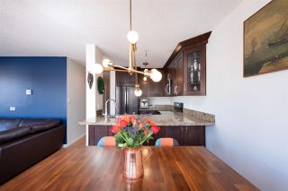 """Photo 8: 401 1508 MARINER Walk in Vancouver: False Creek Condo for sale in """"MARINER POINT"""" (Vancouver West)  : MLS®# R2573936"""